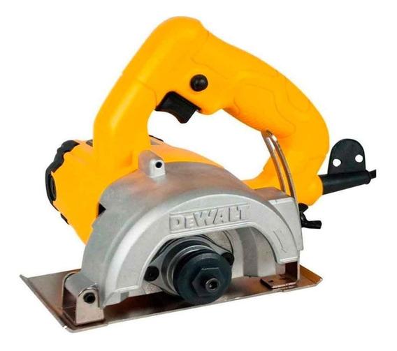 Serra Mármore 4.3/8 1270w Dewalt Dw862 Industrial