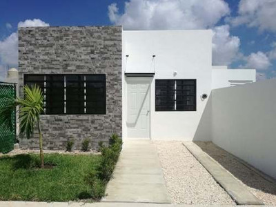 Venta Casa Cancun, Cerca Villamarino, Jardines Del Sur, Santa Fe, Acepto Credito Infonavit O Banco