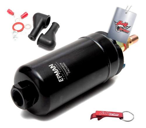 Bomba De Combustivel Tipo Bosh 044 Epman Gasolina E Álcool