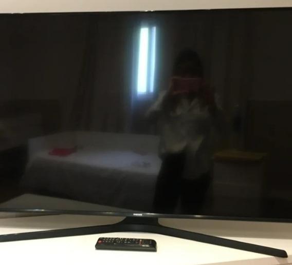 Tv Smart Sansung 48 Display Queimado Para Pecas Esta Nova 3