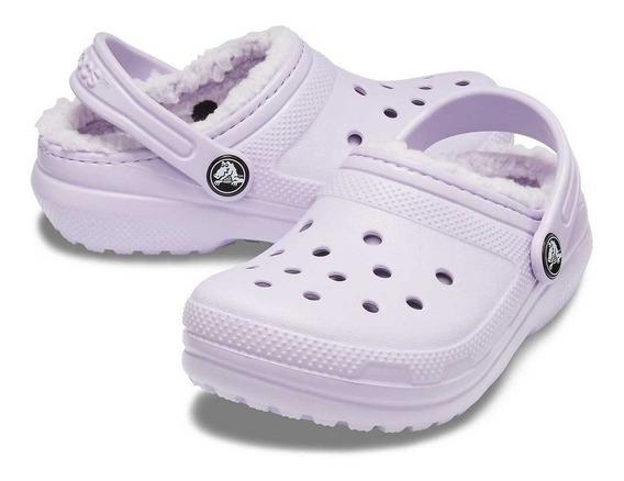 Crocs Originales Classic Lined Clog Hombre/mujer