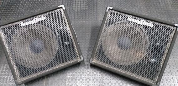2 Retornos Passivos Sound Tech Cx4c Importados