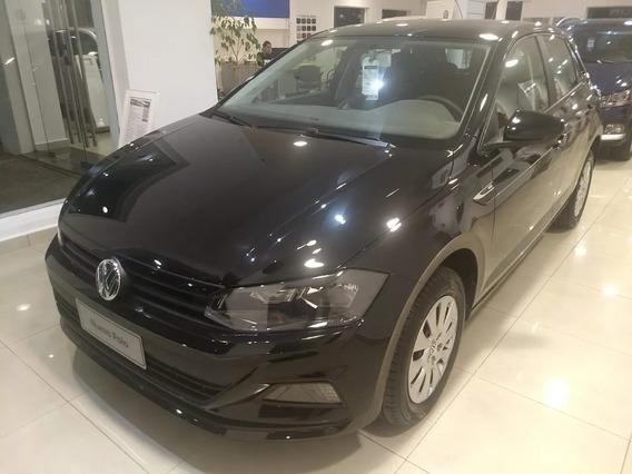 Volkswagen Vw Polo Trendline Manual 1.6 2020 Blanco
