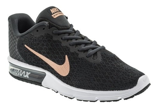 Zapatilla Nike Air Max Sequent 2 W