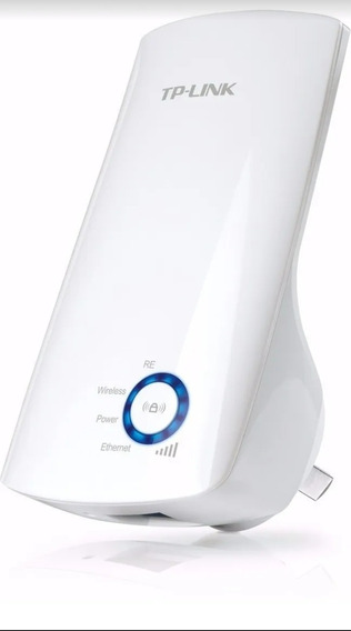 Repetidor Tp-linkExpansor 300mbps