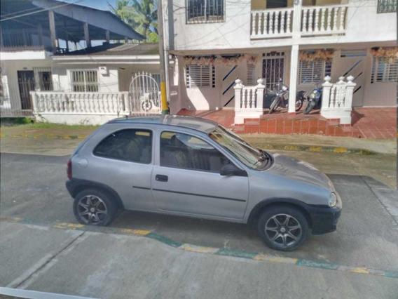 Chevrolet Corsa 2000 1.4 Gl