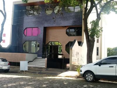 Sala Comercial Para Locação - Centro - Valinhos - Sa0120
