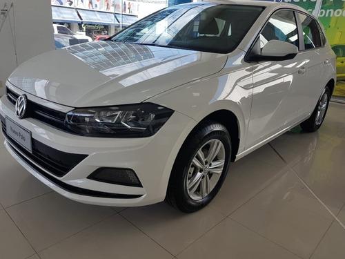 Nuevo Volkswagen Polo 1.6 Msi 110cv Trendline At Gs