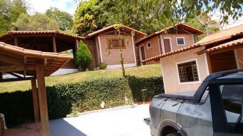Oportunidade Casa Campo - 1262