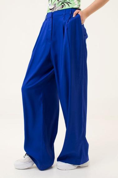 Pantalon Ursa Azul Las Pepas