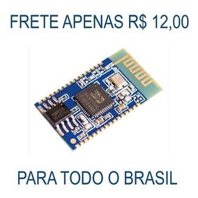 Módulo Áudio Estéreo Bluetooth Amplificador Bk8000l Arduino