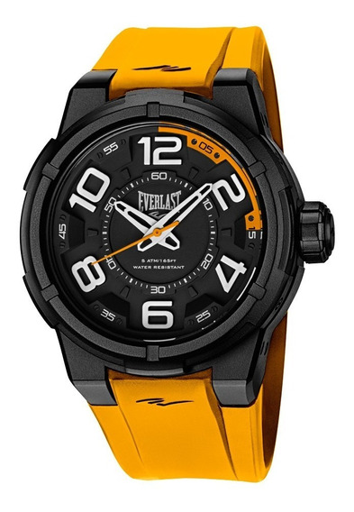 Relógio Everlast Torque - E689