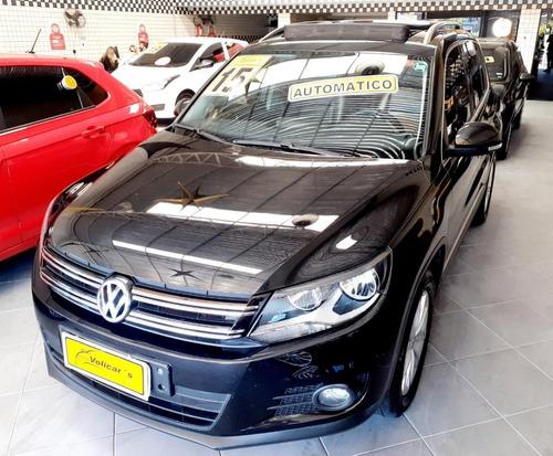 Imagem 1 de 9 de Volkswagen Tiguan 2.0 Tsi 16v 200cv  5p