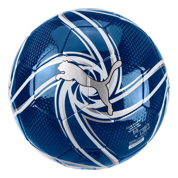 Balón Puma Futbol Rayados De Monterrey Azul