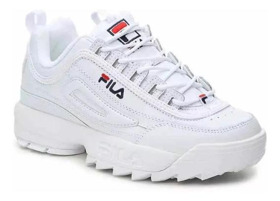 Zapatillas Fila Disruptor Importadas Unisex