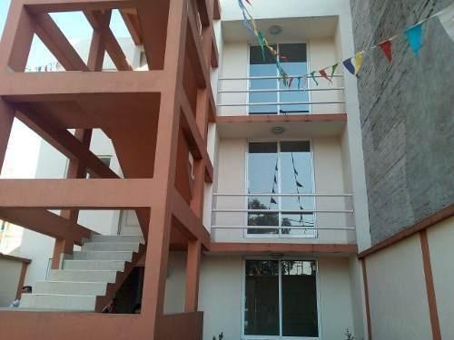 Departamento Nuevo En Francisco Del Paso Y Troncoso