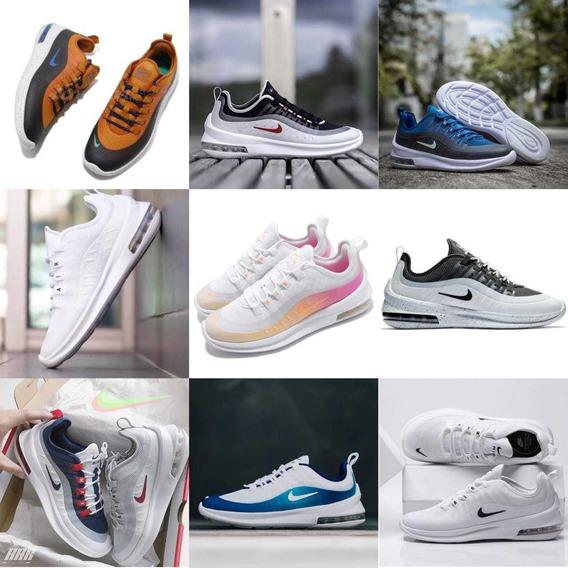 *~*zapatos Nike Air Max Axis/ Premium *~*