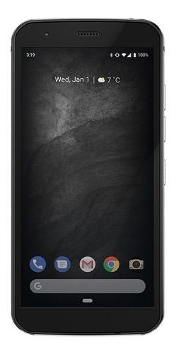 Imagen 1 de 3 de CAT S52 Dual SIM 64 GB negro 4 GB RAM