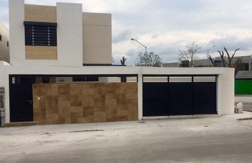 Ex2288 Casa En Renta En Privalia Concordia Iv Sector
