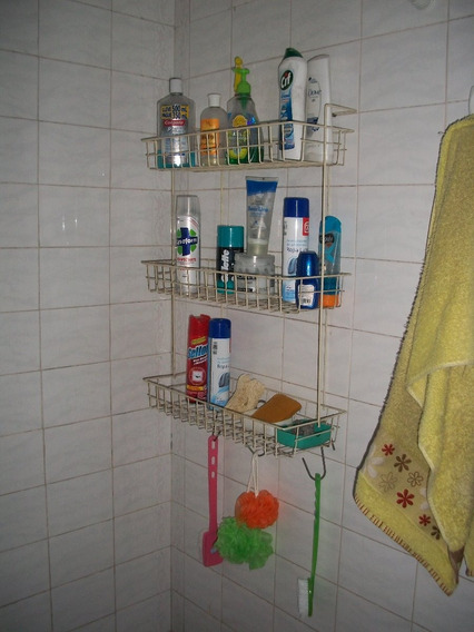 Organizador Estante El Más Grande ..baño/cocina/labvadero