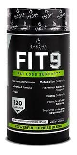 Fit9 Sascha Fitness