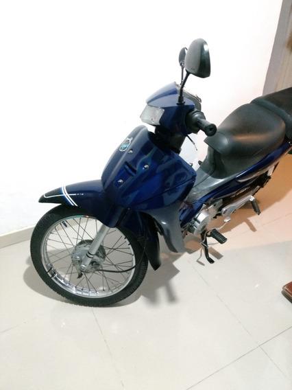 Suzuki Vivax 115
