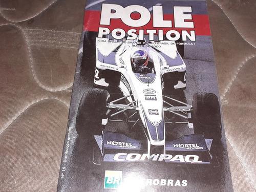 Gp Brasil F1 2000