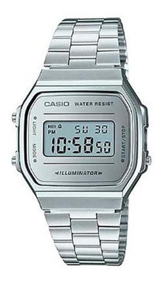 Nuevo Reloj Casio Vintage Original E-watch