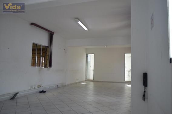 Locação De Galpão Em Jardim Do Rio Cotia - Cotia - 41929