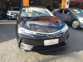 Toyota Corolla Sedan Altis 2.0 16v (aut) (flex) 2018