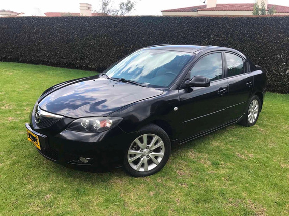 Mazda 3 2009 1600 Cc