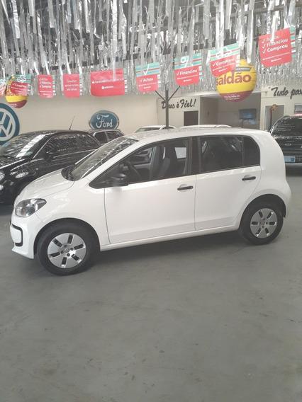 Volkswagen Up! 1.0 Take 5p 2015 Completo 35milkm Conservado