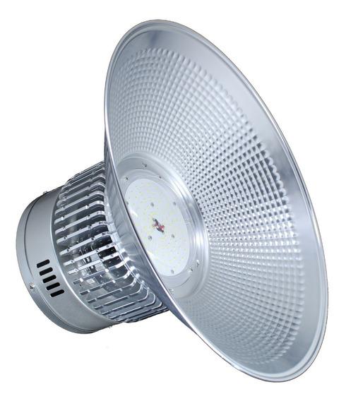 Luminária High Bay 100w - Branco Frio Galpão Industrial