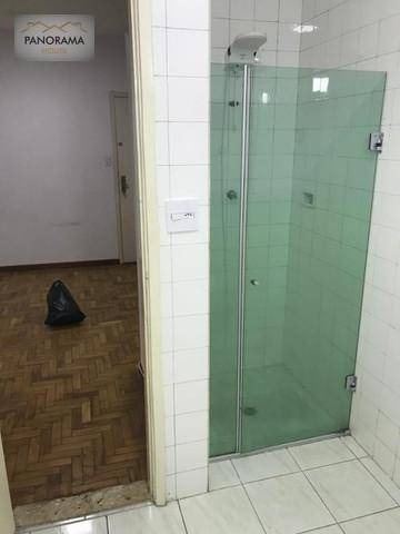 Imagem 1 de 5 de Apartamento Com 1 Dormitório Para Alugar, 74 M² Por R$ 1.100,00/mês - Centro - São Bernardo Do Campo/sp - Ap0092