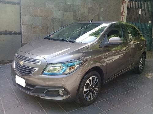 Chevrolet Onix 1.4 8v Ltz Mt(98cv) / 2013 / Mendoza