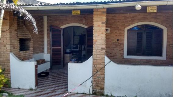 Casas 1 Quarto Para Venda Em Caraguatatuba, Delfim Verde, 1 Dormitório, 1 Banheiro, 2 Vagas - 226_2-615083