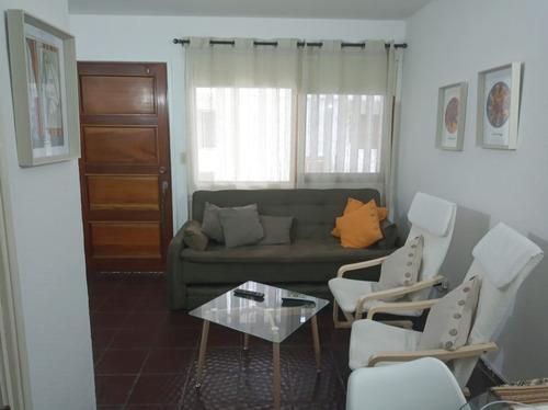 Imagen 1 de 14 de Alquiler Apartamento Arcobaleno Punta Del Este