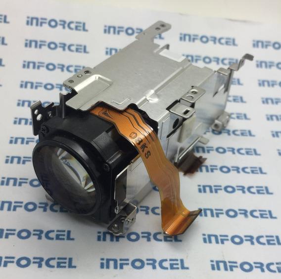 Motor Lentes Fotografia Camera Sony Dcr Sx83 Original