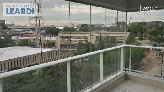 Apartamento Campo Belo - São Paulo - Ref: 455165