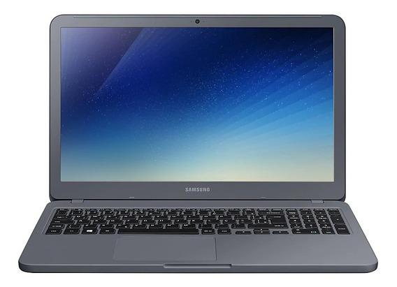 Notebook Samsung E30 Core I3-7020u 4gb 1tb Tela 15.6 W10h