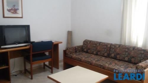 Flat - Jardim América  - Sp - 450251