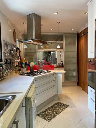 Imagem 1 de 16 de Apartamento-são Paulo-alto Da Lapa | Ref.: Reo585835 - Reo585835