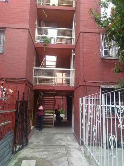 Vendo Departamento En Azcapotzalco Cd. Mex,colonia Tezozomoc