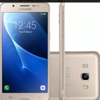 Celular Samsung J5 Metal 16 Gb Color Dorado