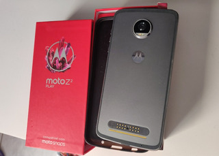 Celular Motorola Moto Z2 Play