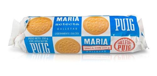 Galleta Maria  Producto Venezolano