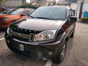 Ford Ecosport 1.6 Xlt Flex 5p 105 Hp 2009