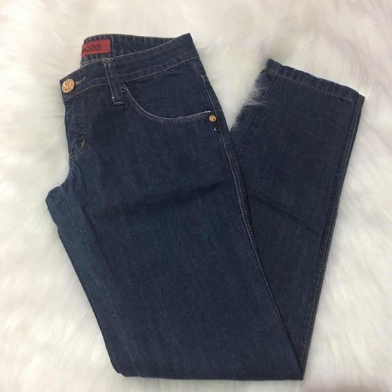 Calça Jeans Feminina Marca Osmoze Perfeito Estado Inverno