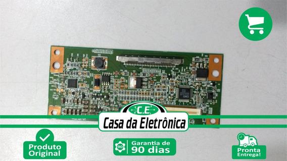 Placa T-con Tv Samsung Ln26a450c1 V260b1-c04