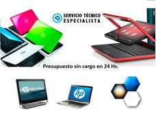 Reparacion Notebook/ All In One - Compramos Sin Funcionar !